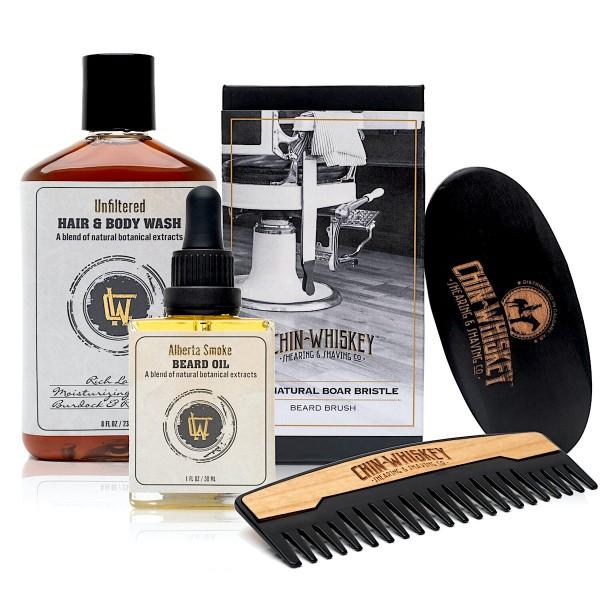 Gift: Beard Kit