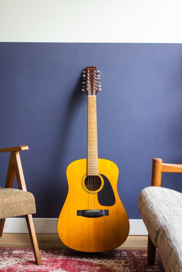 quarantine: guitar