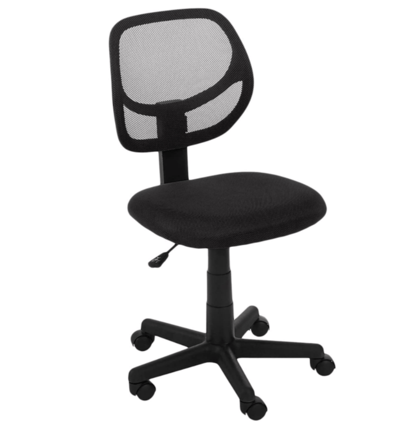 Amazon Basic Budget Home Computer Chair