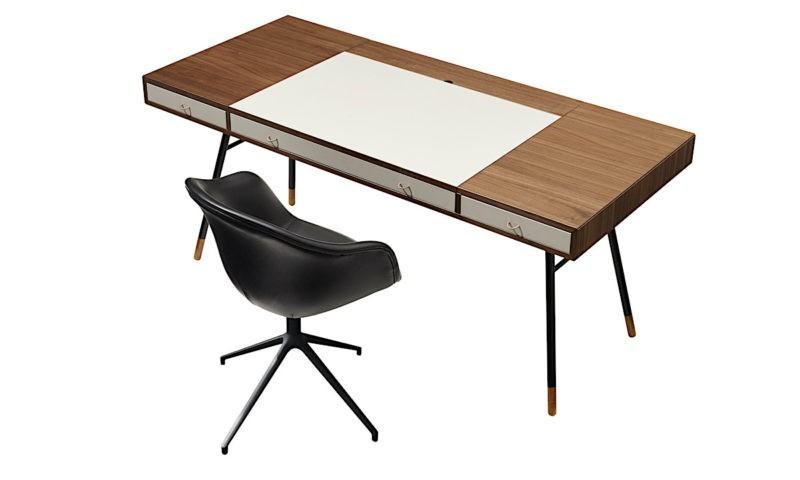 BoConcept Adelaide Home Desk Chair