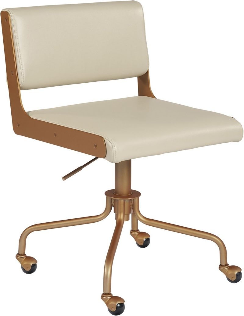 Scandinavian Retro Chair Decor