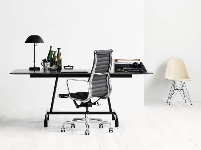 Eames Work Decor Herman Miller