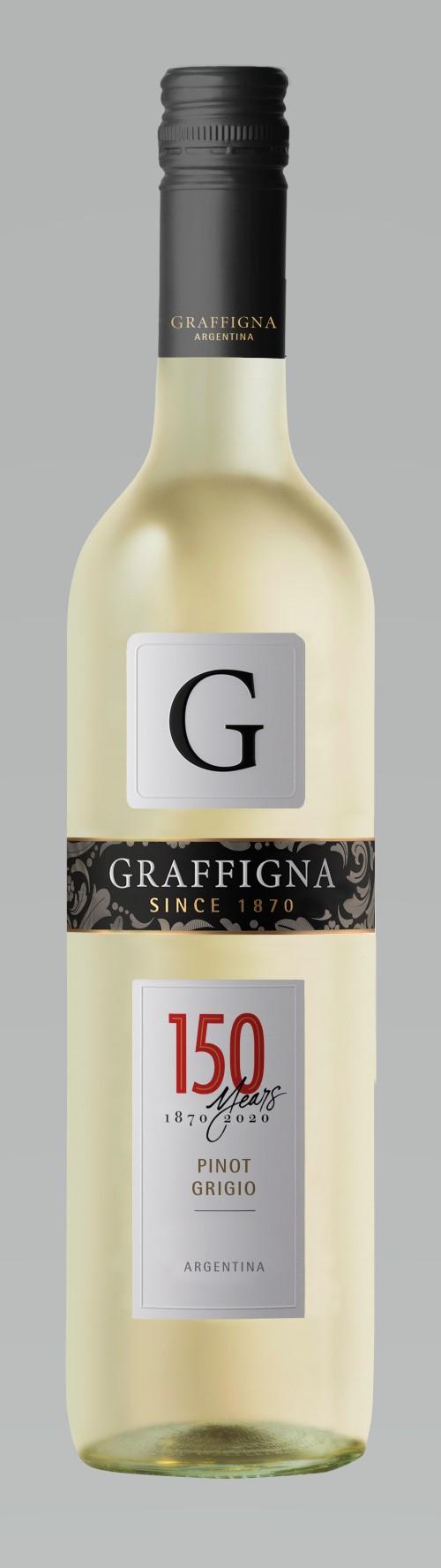 Pinot Grigio: Graffigna