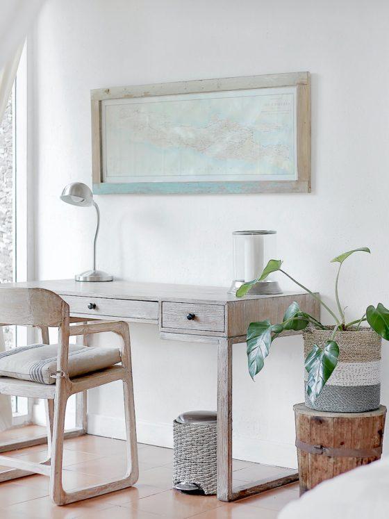 Decor Home Office Desk WFM Productivity
