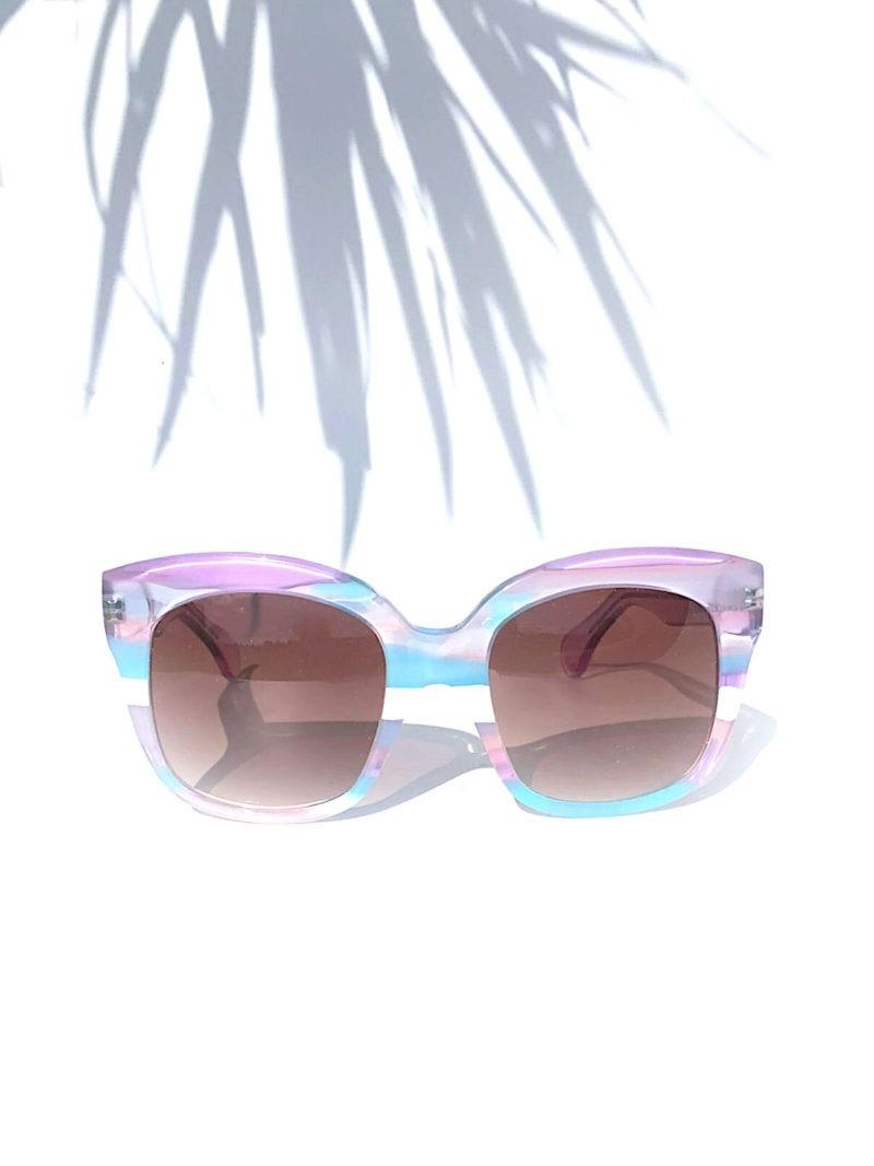Canadian Custom Handmade Sunglasses Fellow Earthings