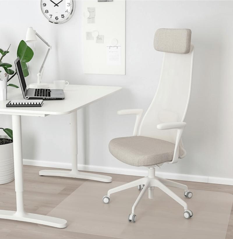 Swivel Desk Chair Ikea