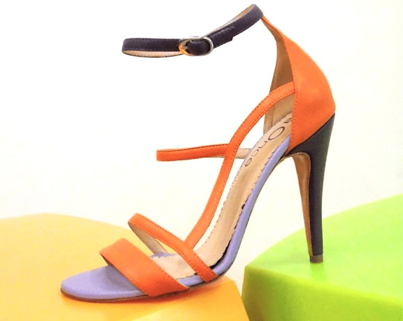 La Once Shoe Designer Toronto