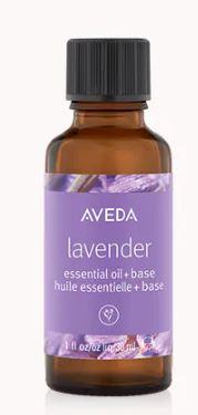 Lavender: Essential Oil