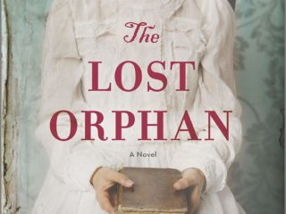 Daughter: The Lost Orphan Book Art