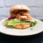 Teriyaki: Le Sandwich