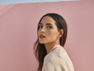 MY WAY: Adriana Arjona