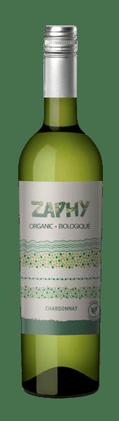 Chardonnay: Zaphy