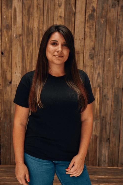 Winemaker: Alejandra Riofrio