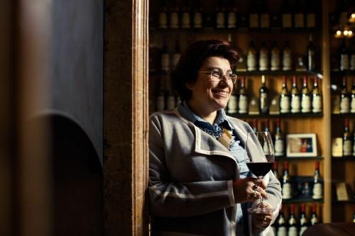 Winemaker: Alessandra Boscanini
