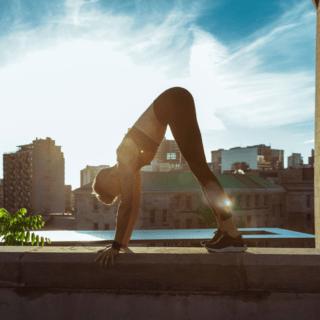 Meditation: Mindset