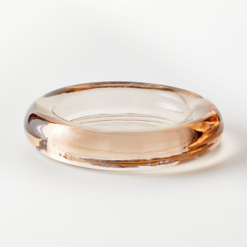 Kara Mann: Glass Bowl