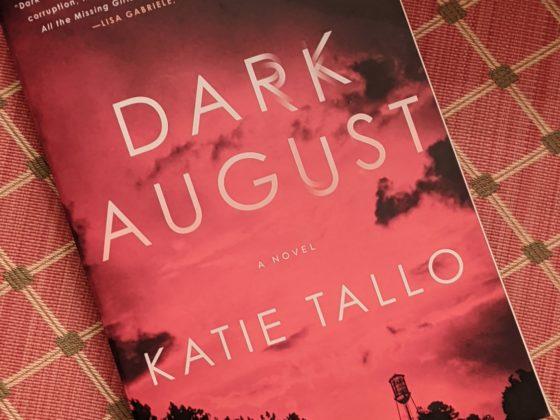 Dark August: Book Review