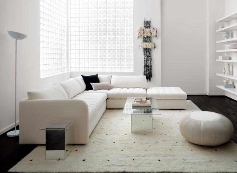 Kara Mann: Living Room