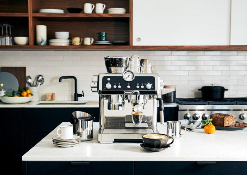 Best Coffee Machines: Delonghi's La Specialista Espresso Machine