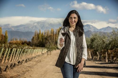 Winemaker: Silvia Corti
