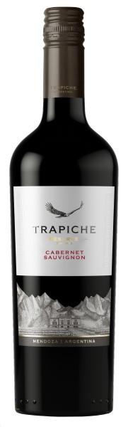 Cabernet Sauvignon: Trapiche