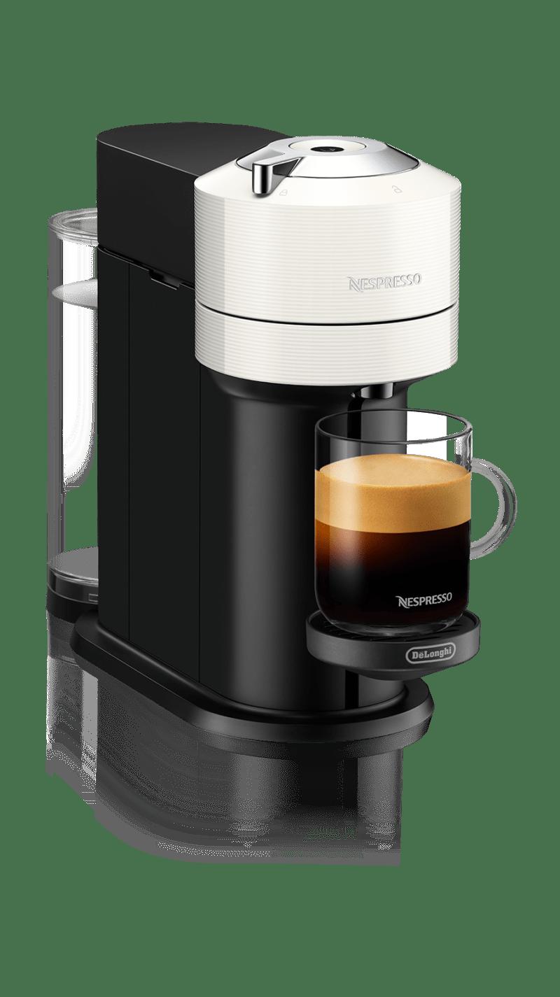 Best Coffee Machines: Nespresso