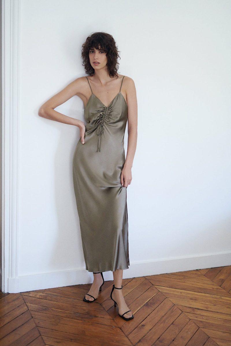 Fall Fashion 2020 Cami Dress