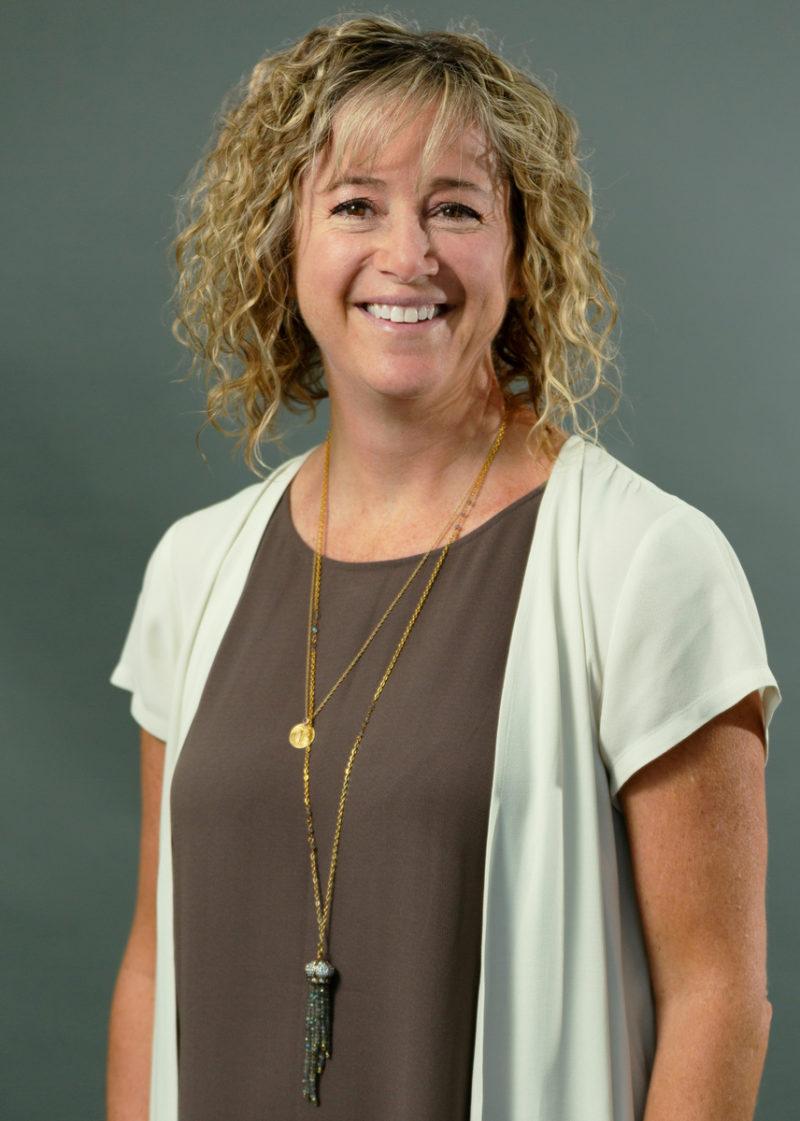Multiple Sclerosis: Pamela Valentine