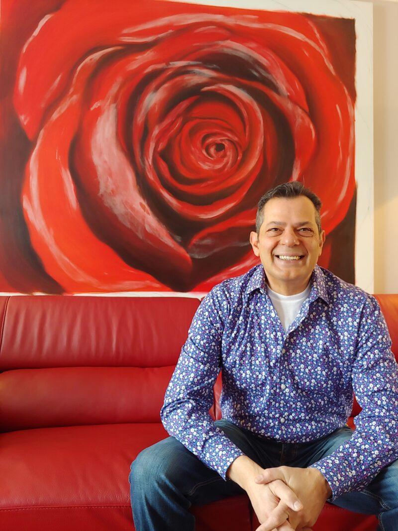 The Rose ( Andy Habib)