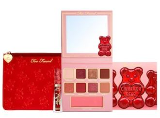 Holiday Gift Sets: Too Faced Cinnamon Bears