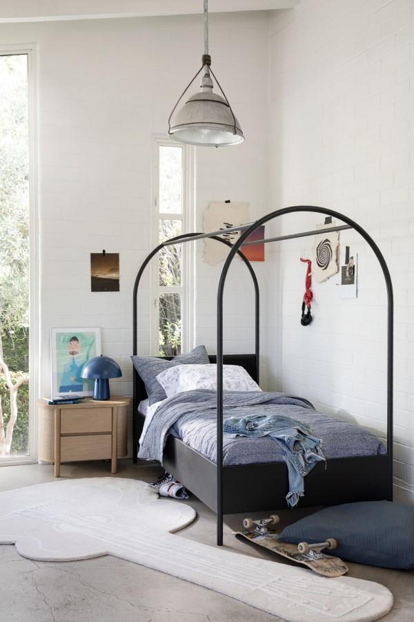 Leanne Forde: Boys Bedroom