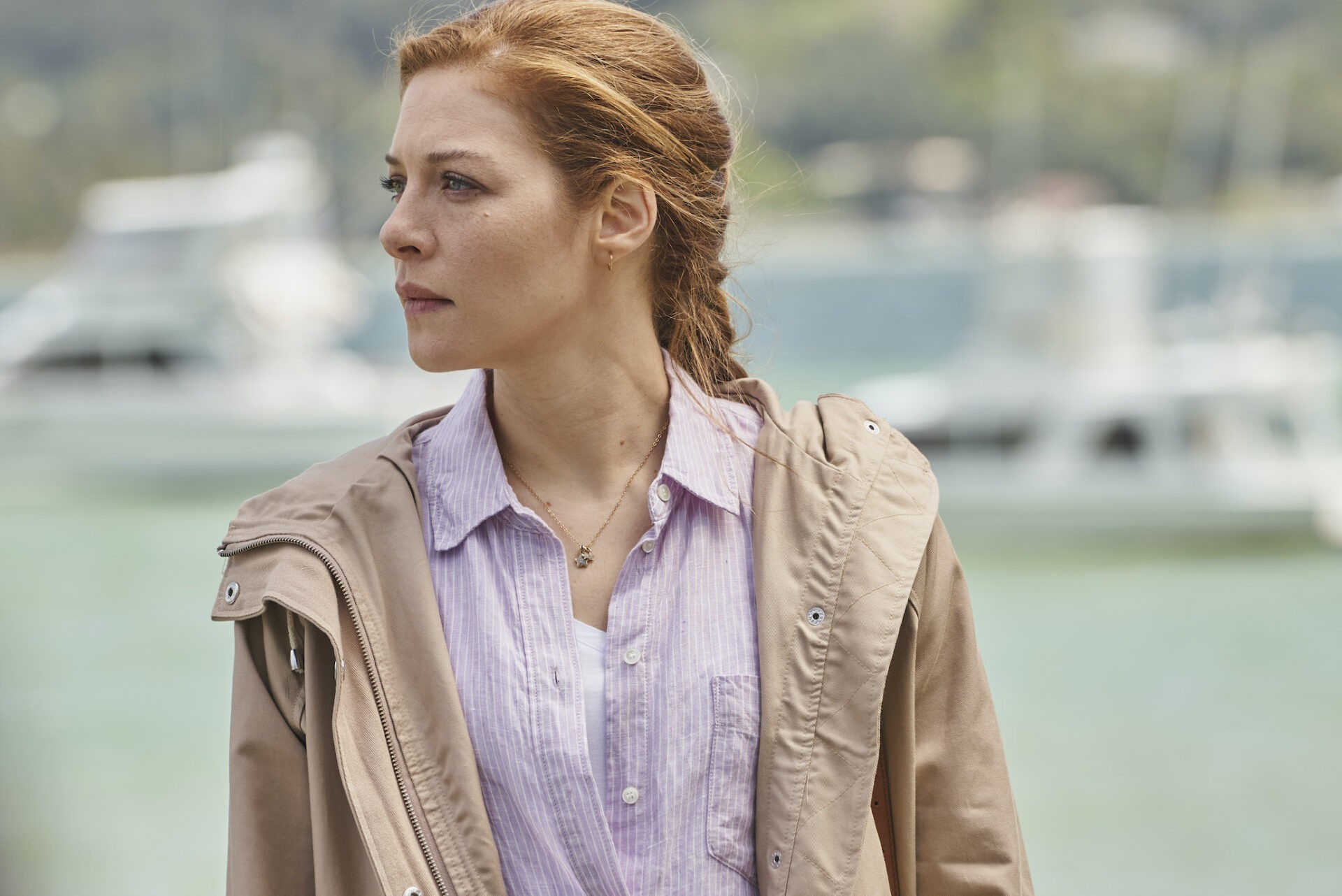 Rachelle Lefevre Must-Watch TV THE SOUNDS courtesy of CBC for Media Use