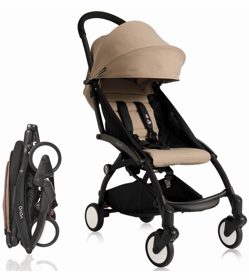 Essentiels bébé et maman: La pousette