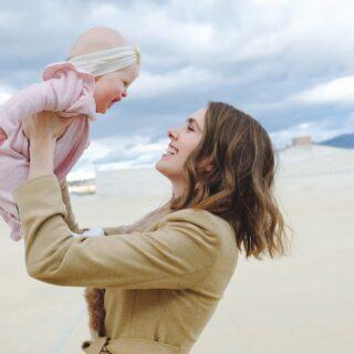 Essentiels bébé et maman