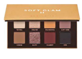 Sephora Holiday Savings Event: Soft Glam II