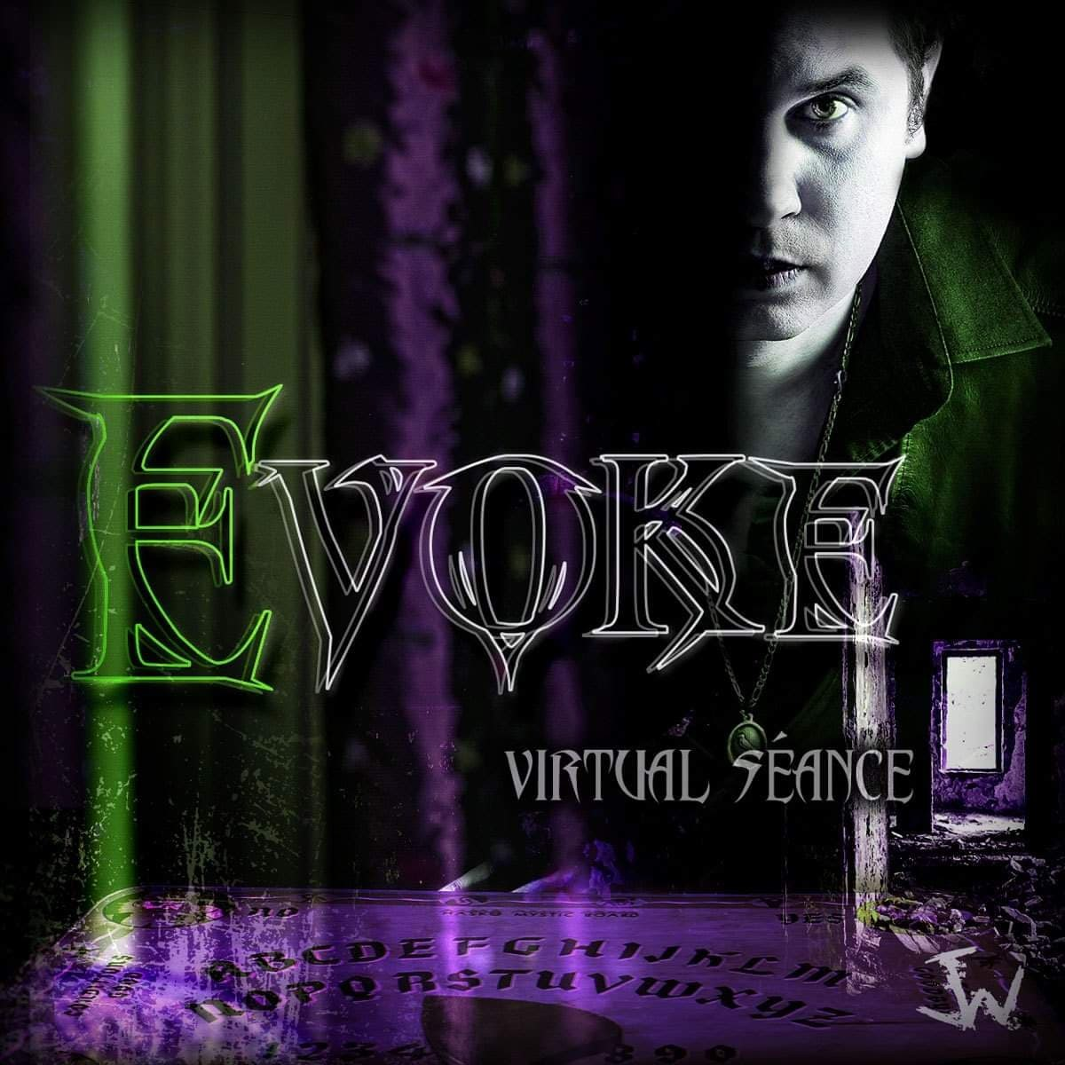 Séance: Evoke by Jaymes White