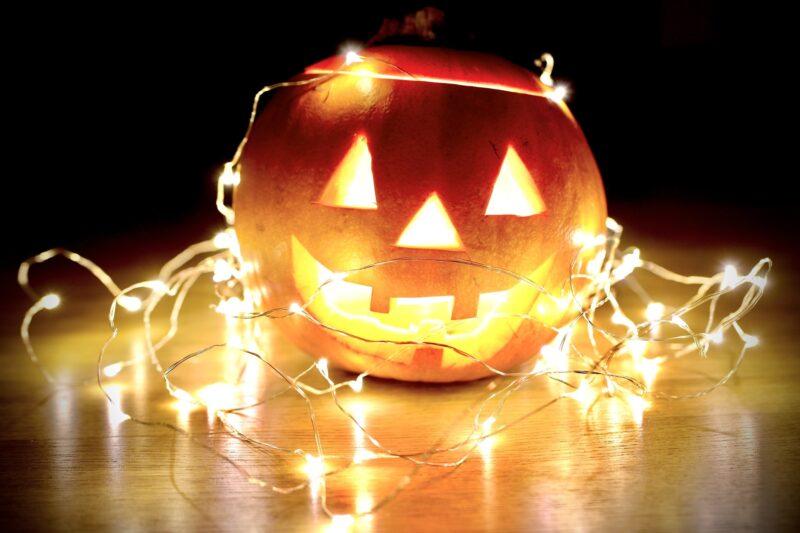 Halloween: Jack O'Lantern