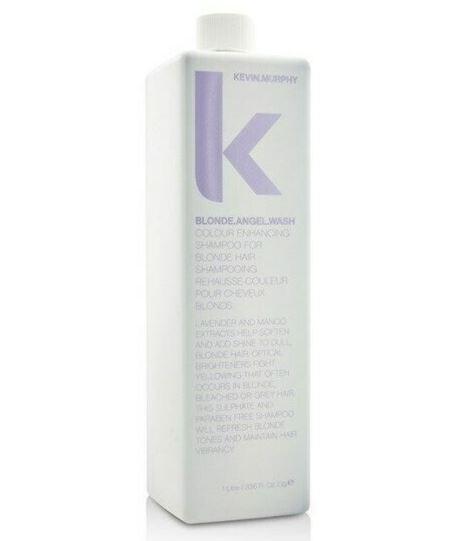 Dry, Damaged Hair: Kevin Murphy Shampoo