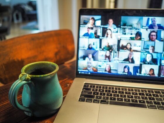 Emotional Intelligence: Zoom Meeting