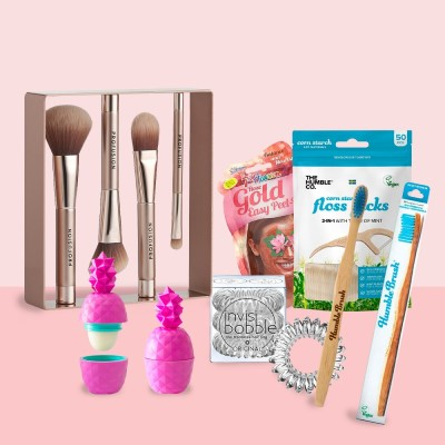 Shop hali gift box