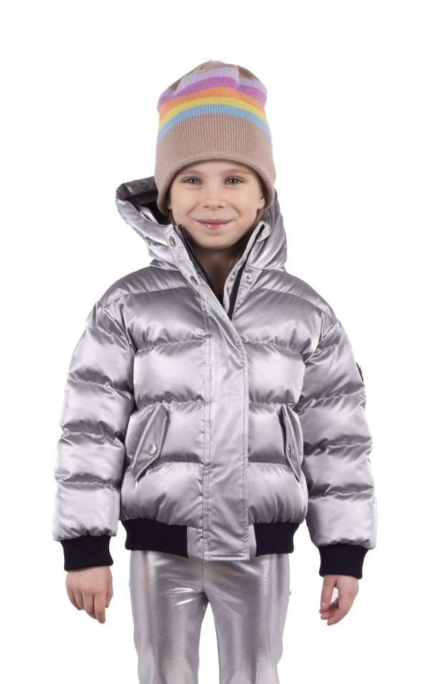 woodpecker: Kids Parka