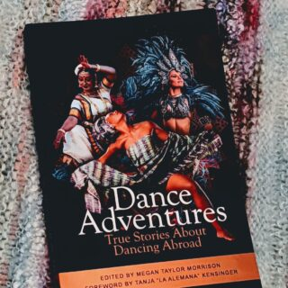 Dance: Dance Adventures Book