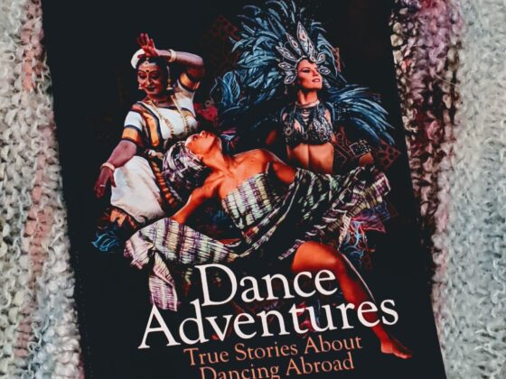 Dance: Dance Adventures Book