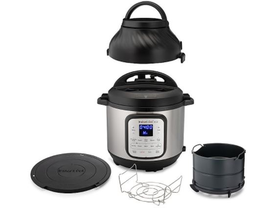 Small Spaces: The Instant Pot