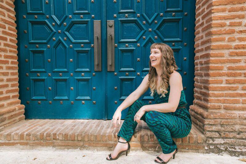 Dance Adventures: Megan Taylor Morrison