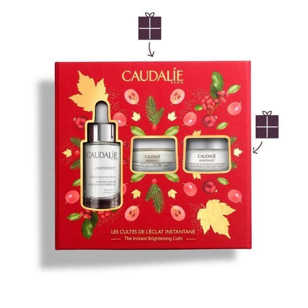 Christmas Gift: Caudalie Gift Set