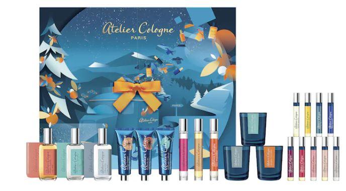 Atelier Cologne Advent Calendar