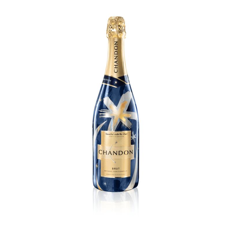 Christmas Gift: Chandon Champagne