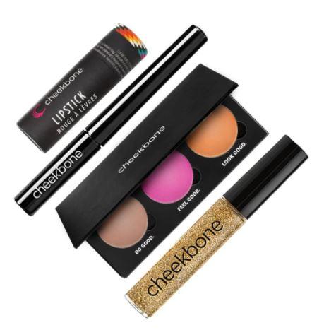 Holiday Gifts: Cheekbone Beauty Gift Set