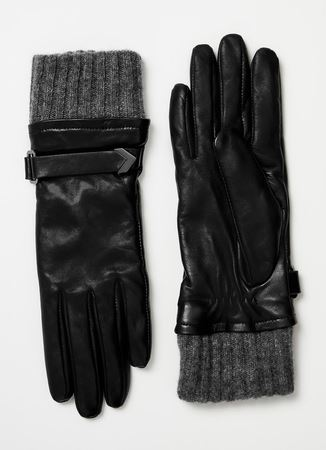 Gift Guide: Leather Gloves